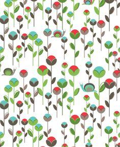 print & pattern: DESIGNER - liz ablashi