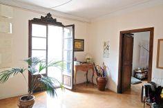 Solig lägenhet belägen i hjärtat av La Lonja