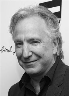 "April 26, 2010 -- Alan Rickman at the premiere of ""Mother and Child"" in New York City."