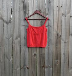Vintage 90s Cherry Red Moschino Cheap and by PinkCheetahVintage, $17.99