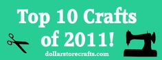 Top 10 Dollar Store Crafts Posts of 2011 -river stone pebble place mat Cute Crafts, Crafts To Make, Crafts For Kids, Diy Crafts, Decor Crafts, 10 Dollar Store, Dollar Store Crafts, Diy Projects To Try, Craft Projects