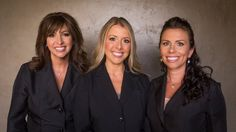 Our World Class Dental Hygiene Team... Zee, Brooke, and Denise. They are here to help you improve your dental health. #dentalhygiene #nashville #brentwood #teeth #smile