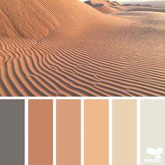 { color wander } image via: The post Color Wander appeared first on Design Seeds. Color Schemes Colour Palettes, Colour Pallette, Color Palate, Orange Color Schemes, Color Combinations, Design Seeds, Green Design, Orange Design, Palette Design