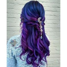 Instagram post by Pulp Riot Hair Color • Feb 16, 2017 at 1:05am UTC ❤ liked on Polyvore featuring accessories and hair accessories