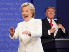 Investment banks to mattresses: Here are 13 companies complaining that the US presidential election is impacting business
