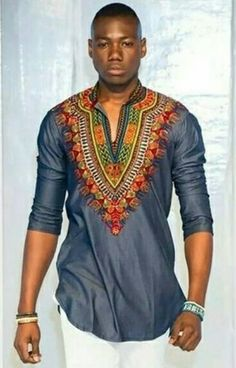 MSA Signature Male Dashiki Vintage T shirts Bohemia Retro Tops Mens African  Print T-shirt Ethnic Long Tees fee2e2218