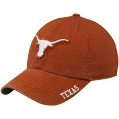 NCAA  47 Brand Texas Longhorns Winthrop Adjustable Hat - Burnt Orange  Twins.  22.95 b9a998470b92