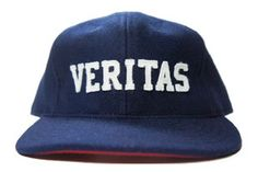 Image of {IR}REGULAR X Ebbets Field Flannels® - Veritas Cap
