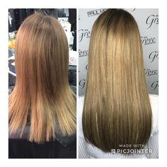 Balmain Hair Extensions using micro loop extensions, created by Kiki Cavie. Balmain Hair Extensions, Hairdresser, Long Hair Styles, Beautiful, Beauty, Long Hairstyle, Long Haircuts, Long Hair Cuts, Beauty Illustration