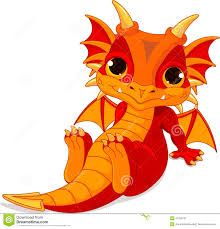 Image result for cute dragon cartoon