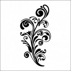 Adesivo de Parede Decorativo Floral Dream