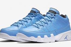Pantone Air Jordan 9s Release Next Week http://SneakersCartel.com #sneakers #shoes #kicks #jordan #lebron #nba #nike #adidas #reebok #airjordan #sneakerhead #fashion #sneakerscartel