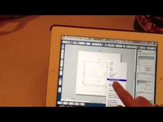 Silhouette Studio on IPad