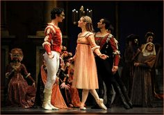 ROMEO AND JULIET – Poetic Finale at SF Ballet | San Francisco Sentinel