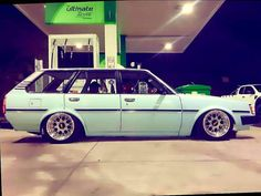 Corolla Twincam, Corolla Wagon, Toyota Corolla, Classic Japanese Cars, Rims For Cars, Race Engines, Ae86, Toyota Cars, Roll Cage
