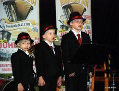 Laulavat veljekset, Loukolan Sheikit