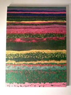 Flower Infinity by LMTDInteriorConsults on Etsy, $94.00