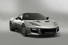 New Evora 400 is the Fastest, Most Powerful Lotus Ever Built