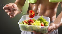 Os melhores alimentos pré e pós-treino para pessoas veganas