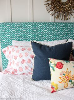 Teal Master Bedroom Master Bedrooms And Coral Navy On Pinterest