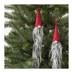 VINTER 2017 Hanging decoration IKEA Easy to hang up since it comes with string already attached.