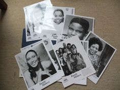 FAMILY MATTERS ABC US TV SITCOM  SHOW Press Pack Photos in Books, Comics & Magazines, Magazines, Film & TV | eBay!