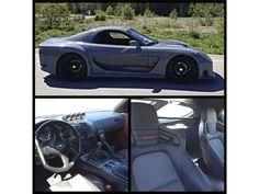 """""""Car - 1993 Mazda RX-7 Veilside Fortune Model in WHISTLER, BC $52,000"""""""