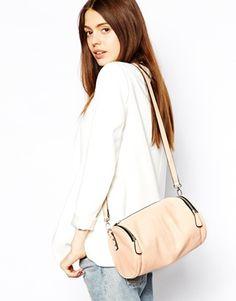 ASOS Barrel Shoulder Bag