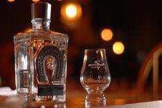 Tequila Herradura Ultra, suavidad y transparencia
