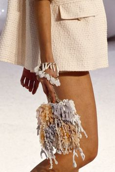 Chanel - Spring 2012 Ready-to-Wear (Details)