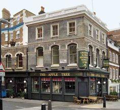 West of Farringdon Road | British History Online