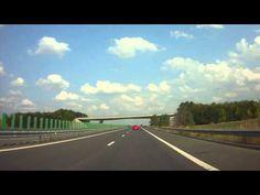 """A2 București - Fetești """"Autostrada Soarelui"""", Romania - YouTube Youtube, Youtubers, Youtube Movies"""