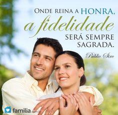 Familia.com.br | Casamento: Fortalecendo o compromisso.