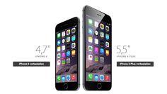 iPhone 6 Plus mit Vertrag bei Vodafone Aktion - https://apfeleimer.de/2014/09/iphone-6-plus-mit-vertrag-bei-vodafone-aktion - Das iPhone 6 und iPhone 6 Plus mit Vertrag bei Vodafone. Vodafone bietet ab sofort das iPhone 6 sowie das größere iPhone 6 Plus mit Vertrag an. Beide neuen iPhones können bei Vodafone mit den bekannten RED Tarifen bestellt werden. Der bekannteste Vodafone Tarif mit iPhone 6 oder iPhone 6 Plus is...