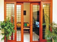 http://inrumahminimalis.com - Pintu Geser Rumah Minimalis