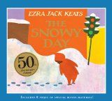 Preschool Lesson Plans / Activities to go with The Snowy Day or a winter / snow theme unit