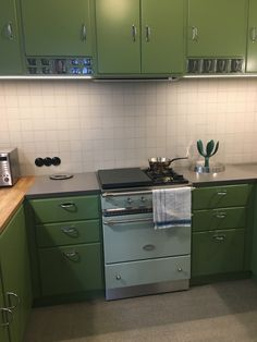 New Cubex kitchen