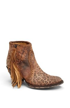 Old Gringo 'Adela' Bootie available at #Nordstrom