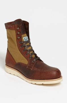 Wolverine '1000 Mile - Rowan' Boot (Online Only) available at #Nordstrom
