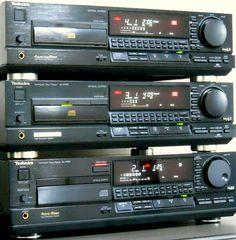 Technics SL-P777 SL-P999 SL-P990