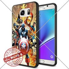 New Samsung Galaxy Note5 Case The Avengers Superheroes Cell Phone Case Shock-Absorbing TPU Cases Durable Bumper Cover Frame Black Lucky_case26 http://www.amazon.com/dp/B018KOSJAA/ref=cm_sw_r_pi_dp_KouAwb1MR3VPC