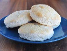 Copycat Recipe   Cracker Barrel Style Biscuits