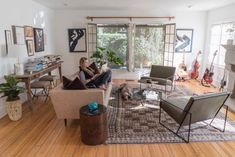 The Plus Factor: How women are reclaiming the home as a source of empowerment