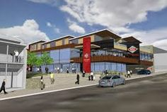 Image result for modern grocery store exterior Supermarket Design, Grocery Store, Architecture Design, Street View, Fresh Thyme, Exterior, Outdoor Decor, Modern, Google Search