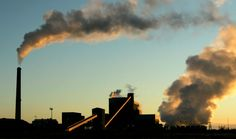 Coal Plants Use As Much Water As One Billion People Every Year