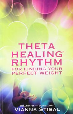 Download free HAY HOUSE Theta Healing Rhythm For Finding Your Perfect Weight pdf