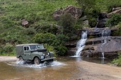 Take a photographic journey with me up the Sani Pass as I travel from KZN into the Mountain Kingdom of Lesotho in a Series 1 Land Rover. Travelling, Journey, Spirit