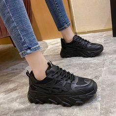 Women's #black casual shoe #sneakers stripe pattern design Black Shoes Sneakers, Casual Shoes, Shoe Shop, Stripe Pattern, Pattern Design, Black Stripes, Running Shoes, Sport, Shopping