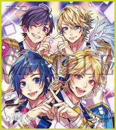 Cool Anime Guys, Cute Anime Boy, Anime Boys, Honey Works, Fruits Basket Anime, Kawaii, Little Kittens, Manga, Character Design Inspiration
