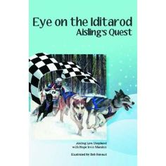 Eye on the Iditarod: Aisling's Quest (Paperback)  http://www.43coupons.com/amapin.php?p=0893170712